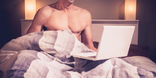porno guardare gay pene video